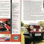 G - Revista 4x4 & Cia 2008 D
