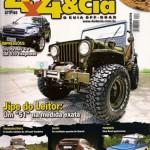 H - Revista 4x4 & Cia 2009 A