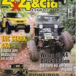 I - Revista 4x4 & Cia 2010 A